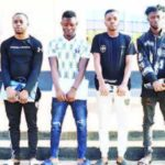 EFCC arrests six Internet fraudsters in Ibadan