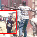 Loyalists Of APC Candidates Clash With Opponents Ahead Of Polls In Lagos, Killed Two, Injured Many