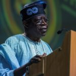 'No Room For Serpent In The National Assembly This Time' – Tinubu