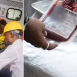 Owner Of Collapsed Lagos School Die After Rescue, General Hospital Suffers Shortage Of Blood For Victims