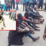 Fulani Man Arrested With Human Skull In Ogbomoso (photos)