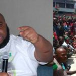Asari Dokubo Talks Tough, Vows To Revenge Election Killing Of Biafrans In Lagos (Video)
