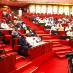 See The Full List Of 2019 Senators-Elect As Declared By INEC