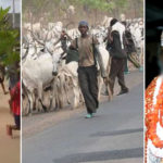 Photos: Angry Villagers Protest As Anambra King Sells Community Land To Fulani Herdsmen