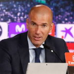 Zidane Wants Real Madrid To Sign PSG Attacker
