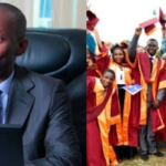 """""""Most UNILAG First Class Graduates Can't Justify Their Degree"""" – Nigerian Lecturer, Sam Amadi"""