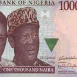 Nigeria Re-Writes History, See First Female Signature To Appear On The Naira