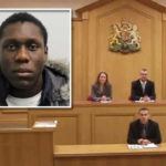 18-Year-Old Nigerian Boy Convicted For Murder In UK