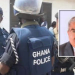 3 Nigerians Wanted In Ghana For Kidnapping Estonian Consular