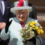 Queen Elizabeth Marks 93rd Birthday On Easter Sunday