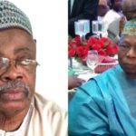 'Obasanjo Parades Fake Wisdom, Needs To Ask God For Forgiveness' – Former Police Commissioner.