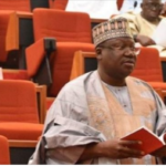 APC Governors Back Ahmad Lawan For Senate Presidency