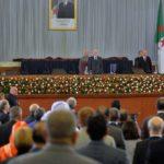Algeria To Appoint Interim President