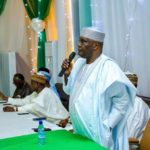 I'll Reclaim My 'Stolen Mandate', Atiku Assures Supporters In 'Message Of Hope'