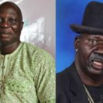 VIDEO: Latest News About Baba Suwe Being Dead Is Fake News – Mr. Latin