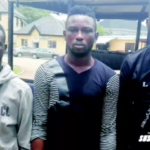 'How We Were Initiated Into Eiye Confraternity In Lagos' – Cultists Reveal