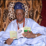 Lawmakers Pays Tribute To Late Owo monarch, Olateru-Olagbegi