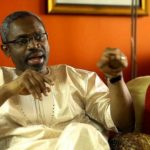 Speakership: Why I Stepped Down For Gbajabiamila , By Monguno