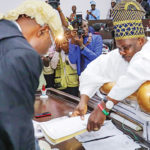 Ogun House Of Assembly Member Dumps Amosun's APM, Returns To APC