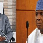 Saraki Reveals Why Senators Refused To Confirm Magu As EFCC Chairman