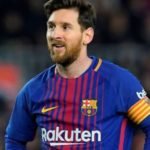 Messi Ranks Number One On World Highest-Paid Footballer [See top 20]