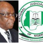NJC Recommends Justice Walter Onnoghen For Retirement Over $1.7m Cash