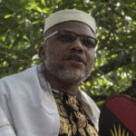 Finally, Nnamdi Kanu To Drop Agitation For Biafra, See Why