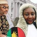 Biafra: Nnamdi Kanu Roasts NJC, Nigerian Judges