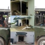 8 feared dead in Ondo bank robbery (photos)