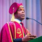 Osinbajo Unveils Buhari's Agenda
