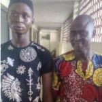 Father, Son Arrested For Allegedly Defiling, Impregnating 13-year-old Girl