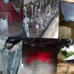 Facebook Users Expose Ritualist Who Uses Human Parts