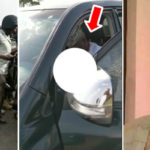 BREAKING: UBEC Chairman, Daughter Kidnapped Along Kaduna-Abuja Expressway, Driver Shot Dead