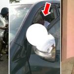 BREAKING: UBEC Chairman, Daughter Kidnapped Along Kaduna-Abuja Expressway, Driver Shot Dead