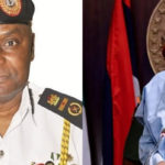 Buhari Makes New Appointment, Liman Ibrahim Becomes CG Of Federal Fire Service
