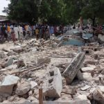 Japanese government releases $1.5m towards rebuilding North-Eastern Nigeria