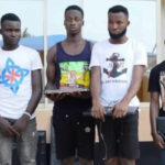 EFCC Burst More Yahoo Boys In Their Hideouts, 16 Arrested In Separate Raids (Photos)