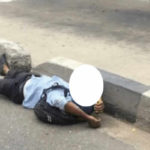 Fadeyi Area Boys Clash: Dispatch Rider, One Other Killed In Lagos (Video)