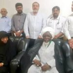 Foreign Doctors Arrive Nigeria To Examine Shiite Leader, El-Zakzaky's Health