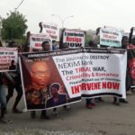 Fraud: Protesters Move For Removal Of CBN Deputy Gov Over Corruption