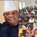 Exam malpractice: Adeleke was not in examination hall – Witnesses