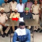 India Arrest Another Nigerian Drug Leader With 'Grade A' Cocaine