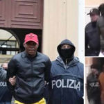Italy Deports 11 Nigerian Eiye Confraternity Members Over Violence, Other Crimes (Video)
