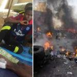 Maiduguri Bomb Blast: Death Toll Hits 5, 30 Others Injured (photos)