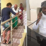 Nigerian Billionaire, Femi Otedola, To Pay $50,000 Medical Bills Of Former Super Eagles Coach, Christian Chukwu