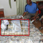 Nigerian Man, Francis Ogbuanu, 7 Others Nabbed With Fake Millions Of Dollars In Kenya