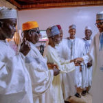 Coalition Lauds Buhari, Security Agencies Over Recent Successes In Zamfara, Yobe States