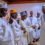 Coalition Lauds Buhari, Security Agencies Over Recent Successes In Zamfara, Yobe States