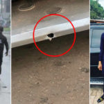 SARS Again! Graduand Escape Sporadic Gun Shots On Graduation Day In Benin (Photos)