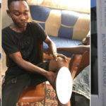 SARS Again! Young Man Hit By Stray Bullet During Police Raid In Edo State